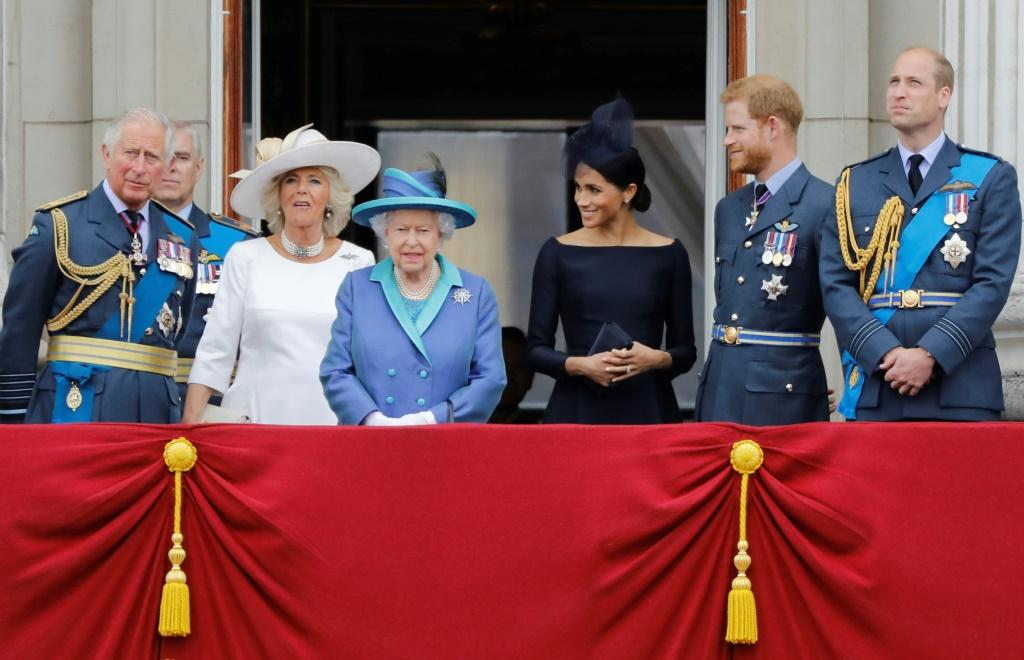 British royal family 'frustrated' by Queen's secret cousins story in 'The Crown'