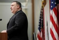 Pompeo warns Silicon Valley on China