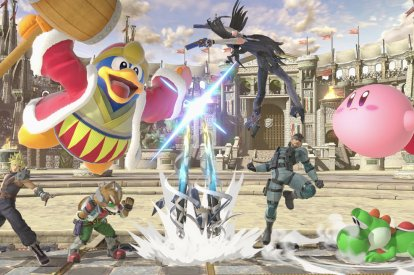 'Super Smash Bros. Ultimate' Fighter Pass 2