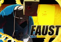 'Guilty Gear Strive' welcomes Faust