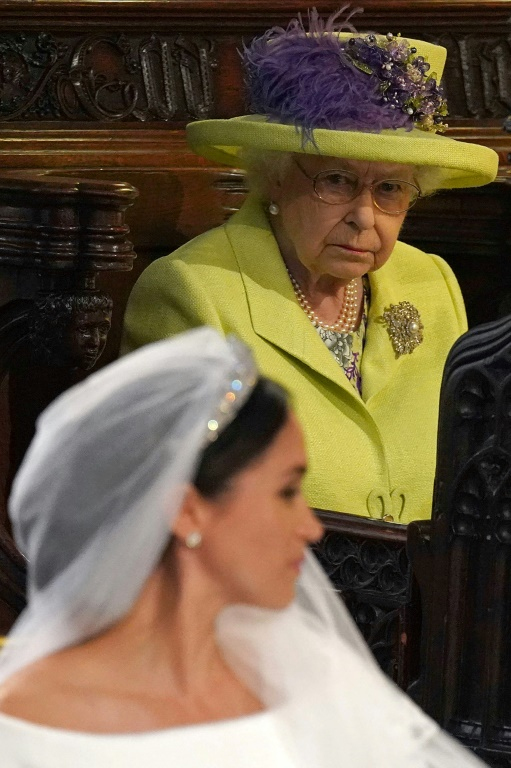 Queen Elizabeth II 'over the moon' about Meghan's second pregnancy, but sad for another reason