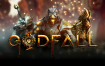 Godfall gameplay footage leaks online showing combat