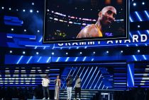 Alicia Keys pays tribute to Kobe Byrant