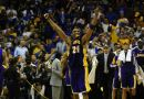 Kobe Byrant dies in helicopter crash