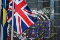 Britain to exit from EU on Jan.31