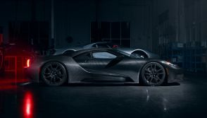 2020 Ford GT Chicago Auto Show debut