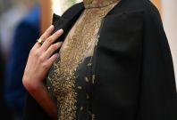 Natalie Portman's Oscar outfit