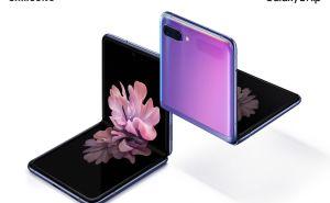 Unpacked 2020: Samsung Galaxy Z Flip