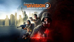 'The Division 2: Warlords of New York'
