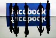 IRS says that Facebook dodged taxes