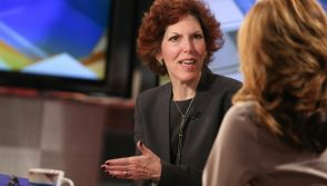Cleveland Federal Reserve President, Loretta Mester