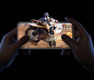 Vevo debuts the iQOO 3 5G smartphone