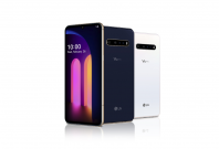 LG unveils the V60 ThinQ flagship smartphone