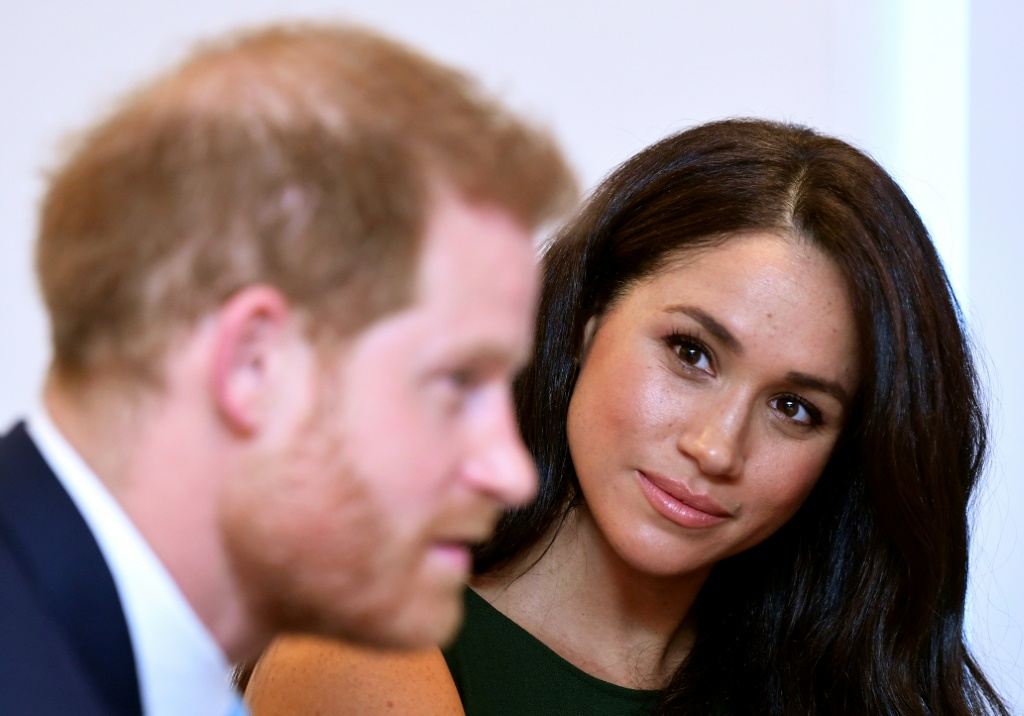 Meghan Markle reportedly never wanted to stay in the UK