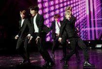 BTS cancel concert due to conronavirus fears