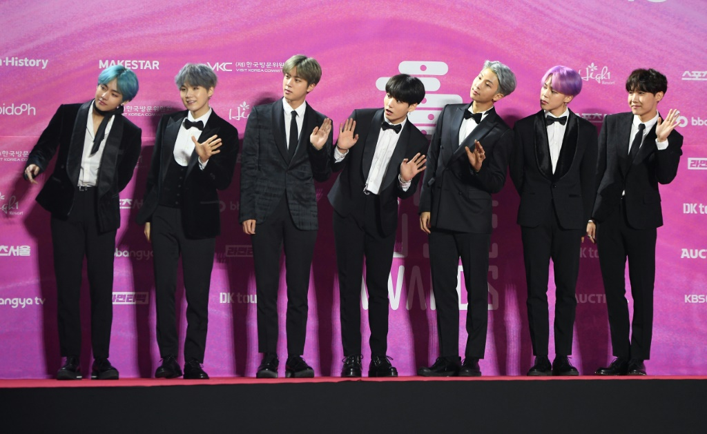 MTV VMAs 2020: BTS set to perform new single 'Dynamite' for debut act