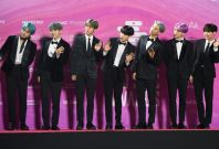 BTS cancel concert due to conronavirus fears