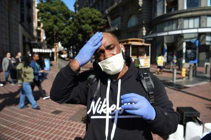 Asian markets hit due to coronavirus