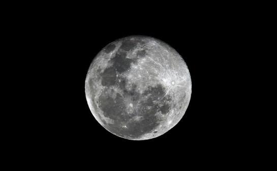 New Mini Moon