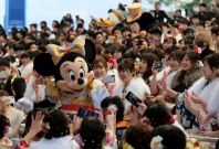 Tokyo Disney Parks