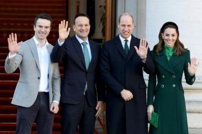 Royal Tour of Ireland