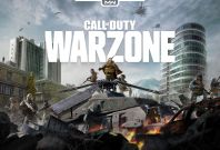 'Call of Duty: Warzone' battle royale mode