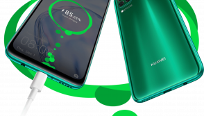 The Huawei P40 Lite is now available
