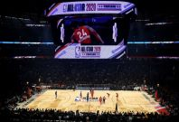 NBA suspends play indefinitely