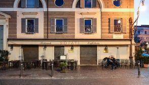 Italy COVID-19 crisis