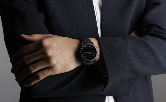Tag Heuer presents its third-generation Connected smartwatch