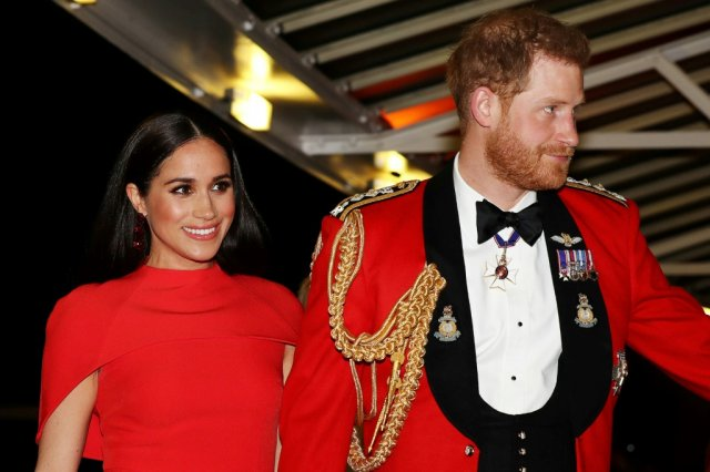 Meghan Markle 'distressed' about bullying allegations; knew 'it would get ugly,'