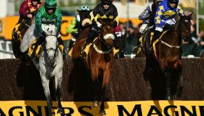 British racing braces for virus fallout