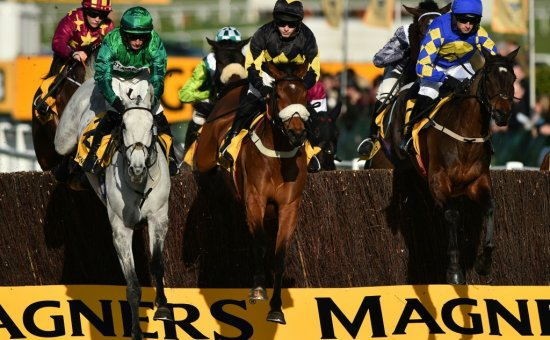 British racing braces for virus fallout