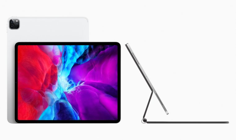 Apple iPad Pro 2020 makes its debut