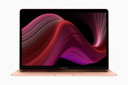 The 2020 MacBook Air is now available
