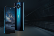 Nokia 8.3 offers affordable 5G connectivity