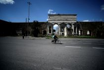 Italy worried about spiralling debts