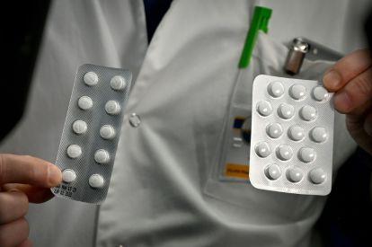 Can chloroquine cure coronavirus?