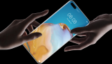 Huawei introduces the new P40 Pro+