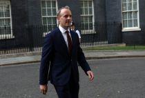 Dominic Raab is Boris Johnson's de-facto deputy
