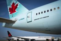 Air Canada to rehire laid off workers