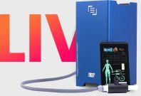 Maingear LIV emergency pulmonary ventilator