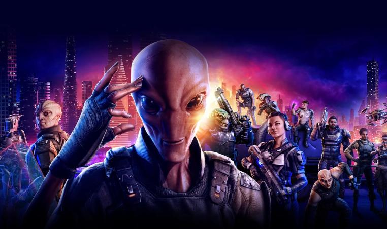 'XCOM: Chimera Squad' launching as PC exclusive