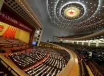 China's legislature to meet in May