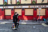 Ireland, Northern Ireland relations have been thorny