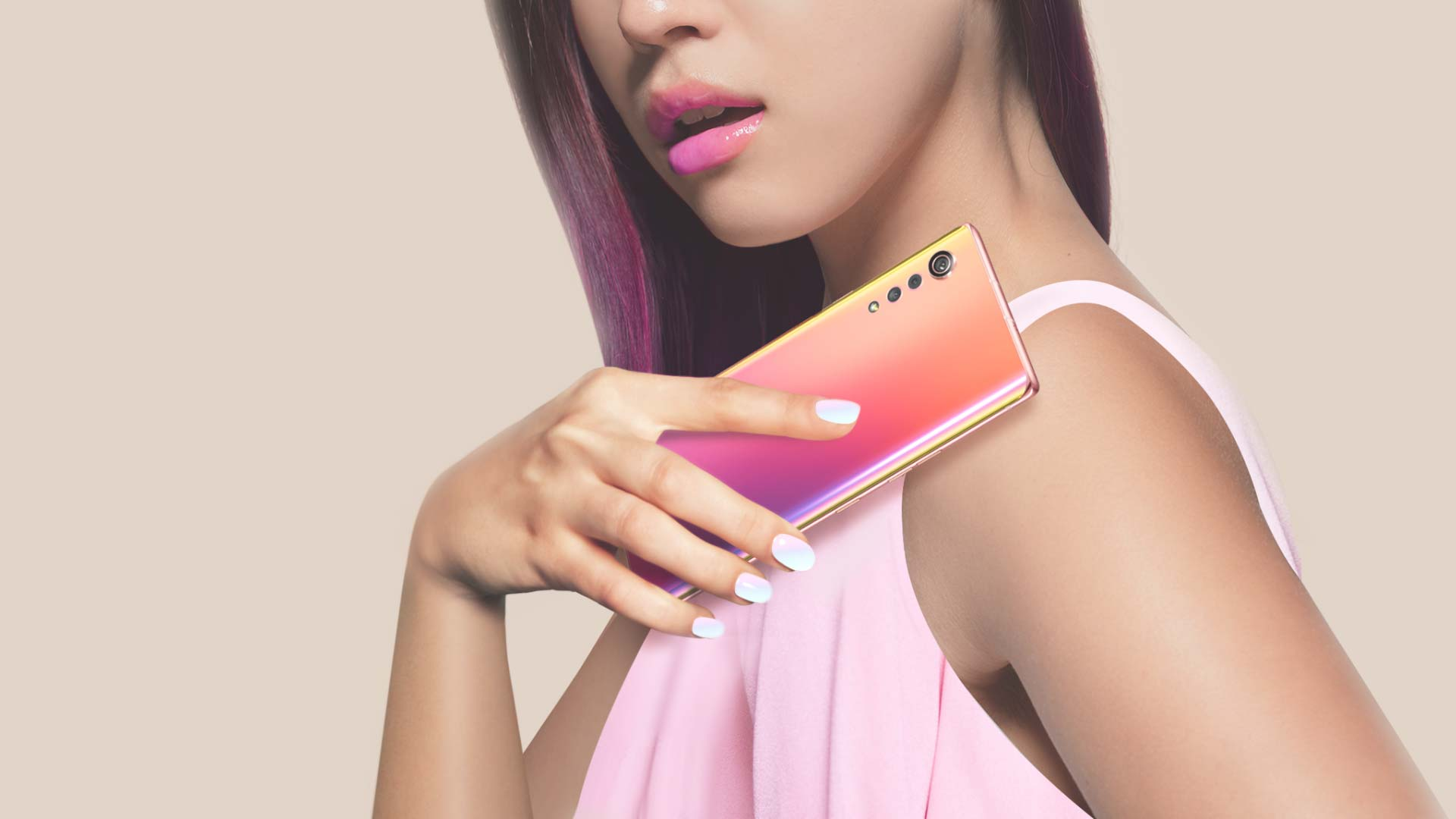 LG is allegedly sourcing display for its upcoming rollable smartphone from BOE