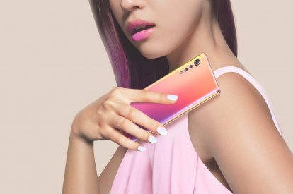 LG Velvet launches in South Korea