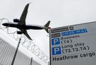 UK aviation sector faces quarantine woe