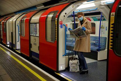 UK govt plan to ease virus lockdown