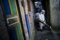 Brazil emerging as new hotspot